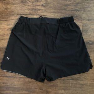 """Men's Lululemon Athletica Liner Shorts Medium 4"""""""